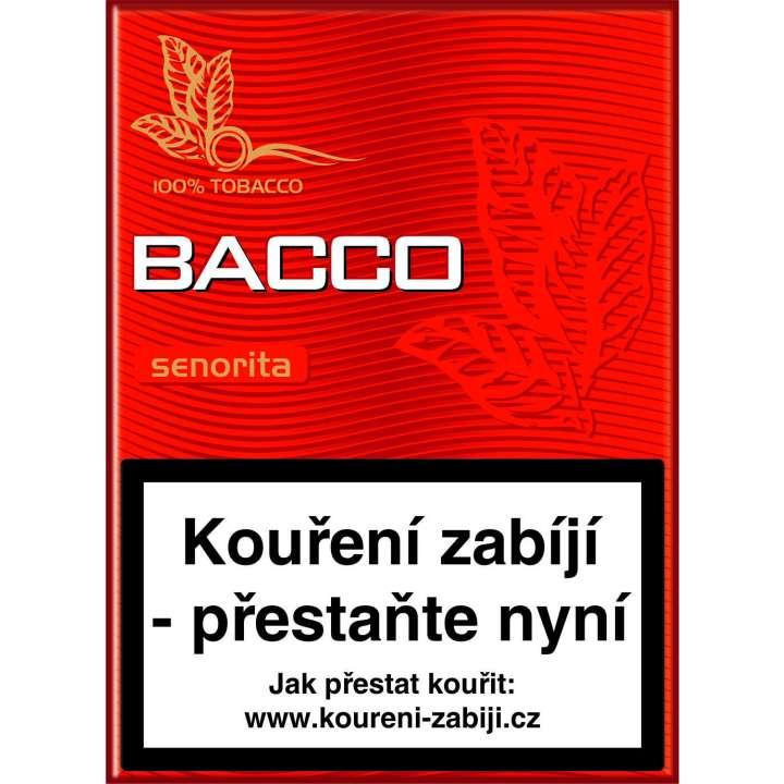 Bacco Senoritas 8ks