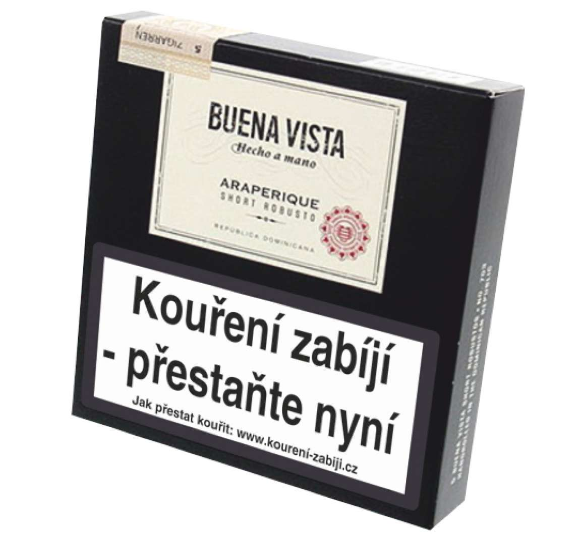 Buena Vista Toro Araperique 5ks