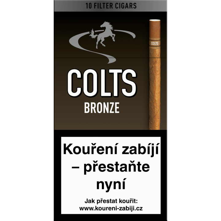 Colts Filter Bronze 10ks