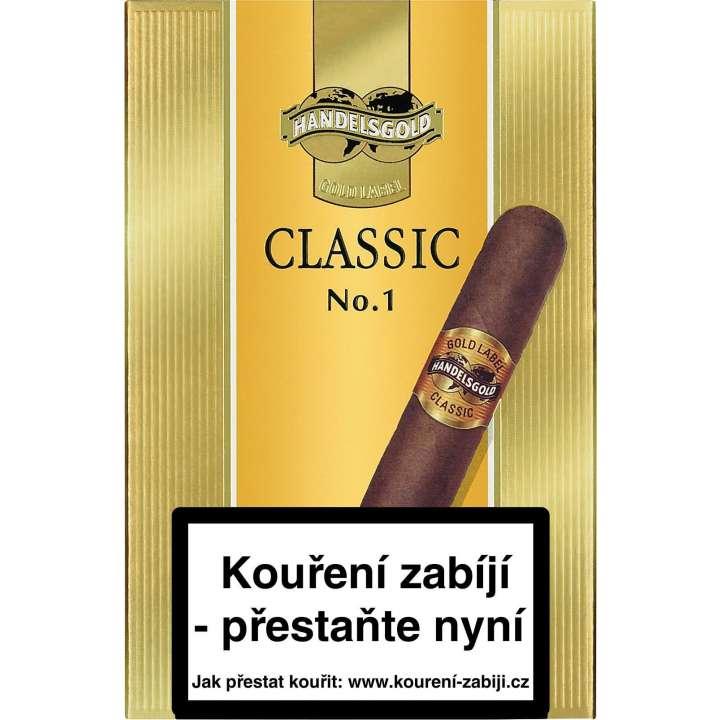 Handelsgold Gold Label No.1 5ks