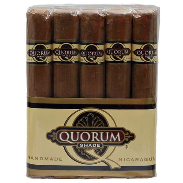 Quorum Double Gordo Shade 10 ks