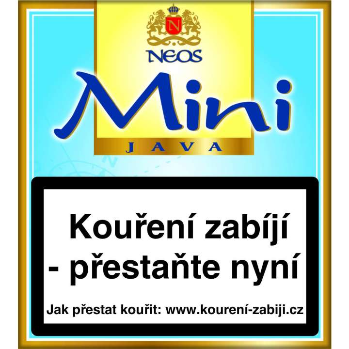 Neos Mini Java 20ks