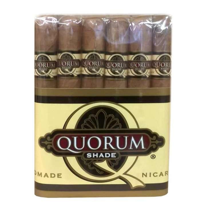 Quorum Tres Petit Corona Shade 30ks