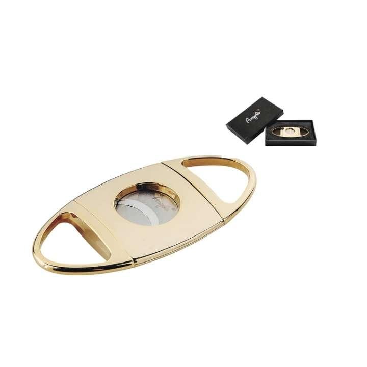 Ořezávač Angelo 500350 zlatá