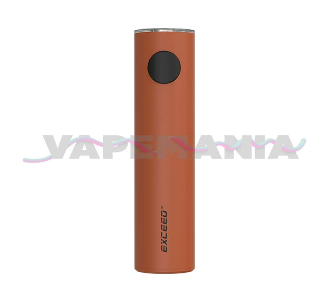 Baterie Joyetech Exceed D19 – 1500mAh oranžová