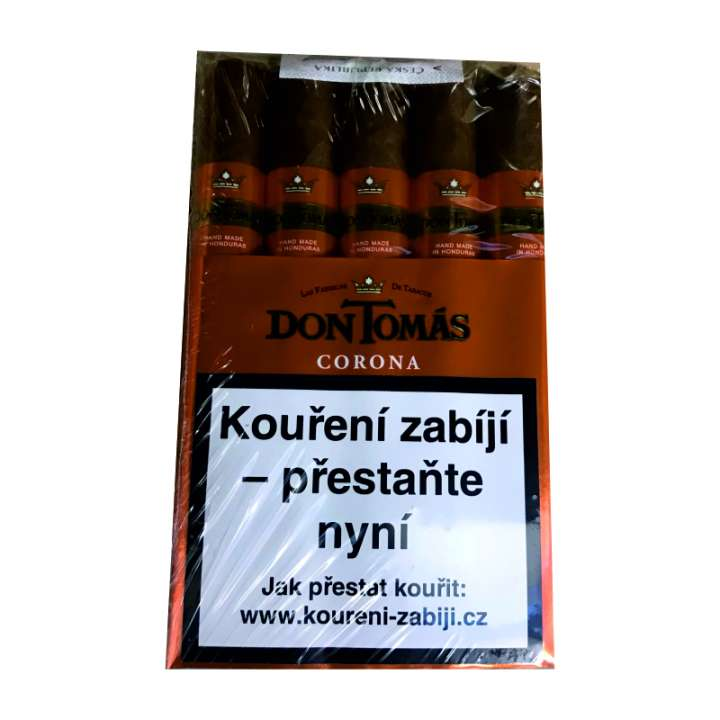 Don Tomas Bundle HND Corona 5 ks