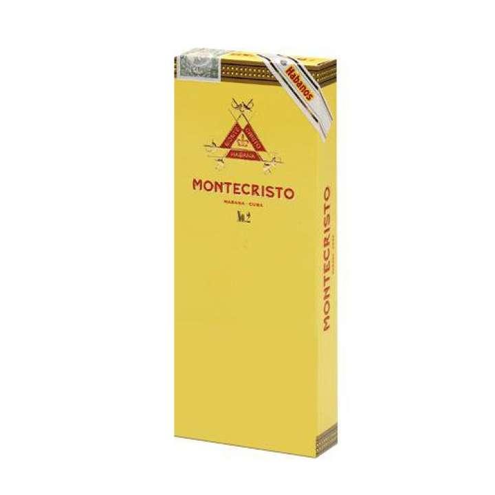 Montecristo No.2 3 ks