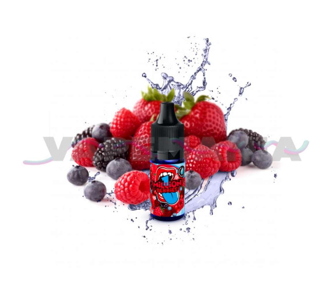 Big Mouth Classic - Směs lesních plodů (One Milion Berries) 10ml