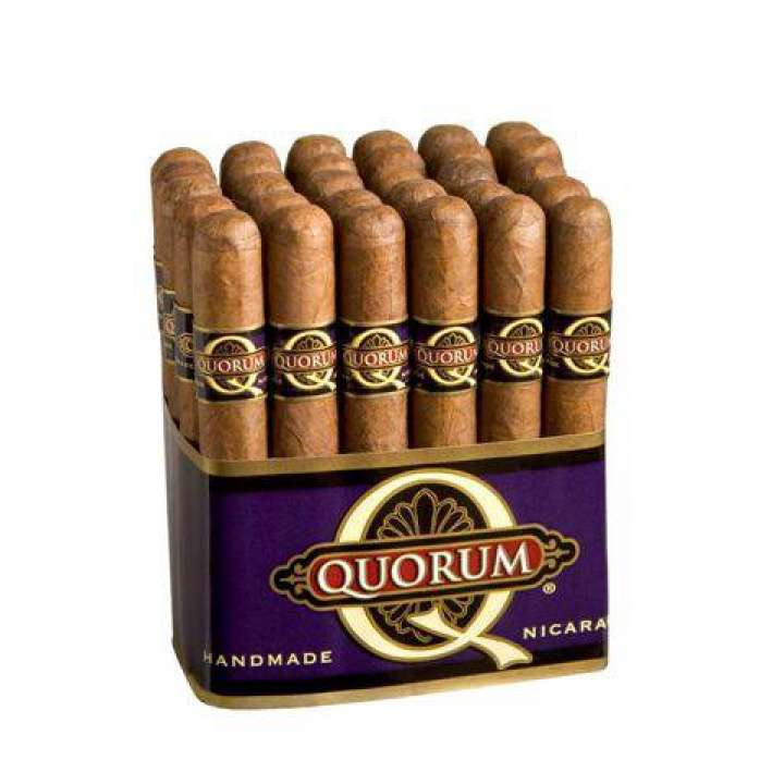 Quorum Tres Petit Corona 30 ks
