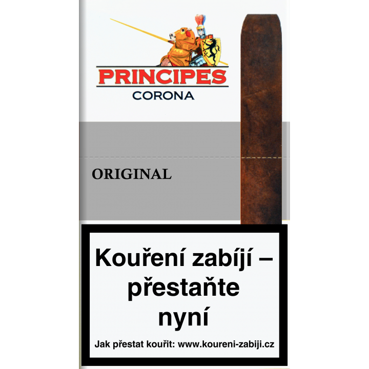Principes Original (Natural) 25ks