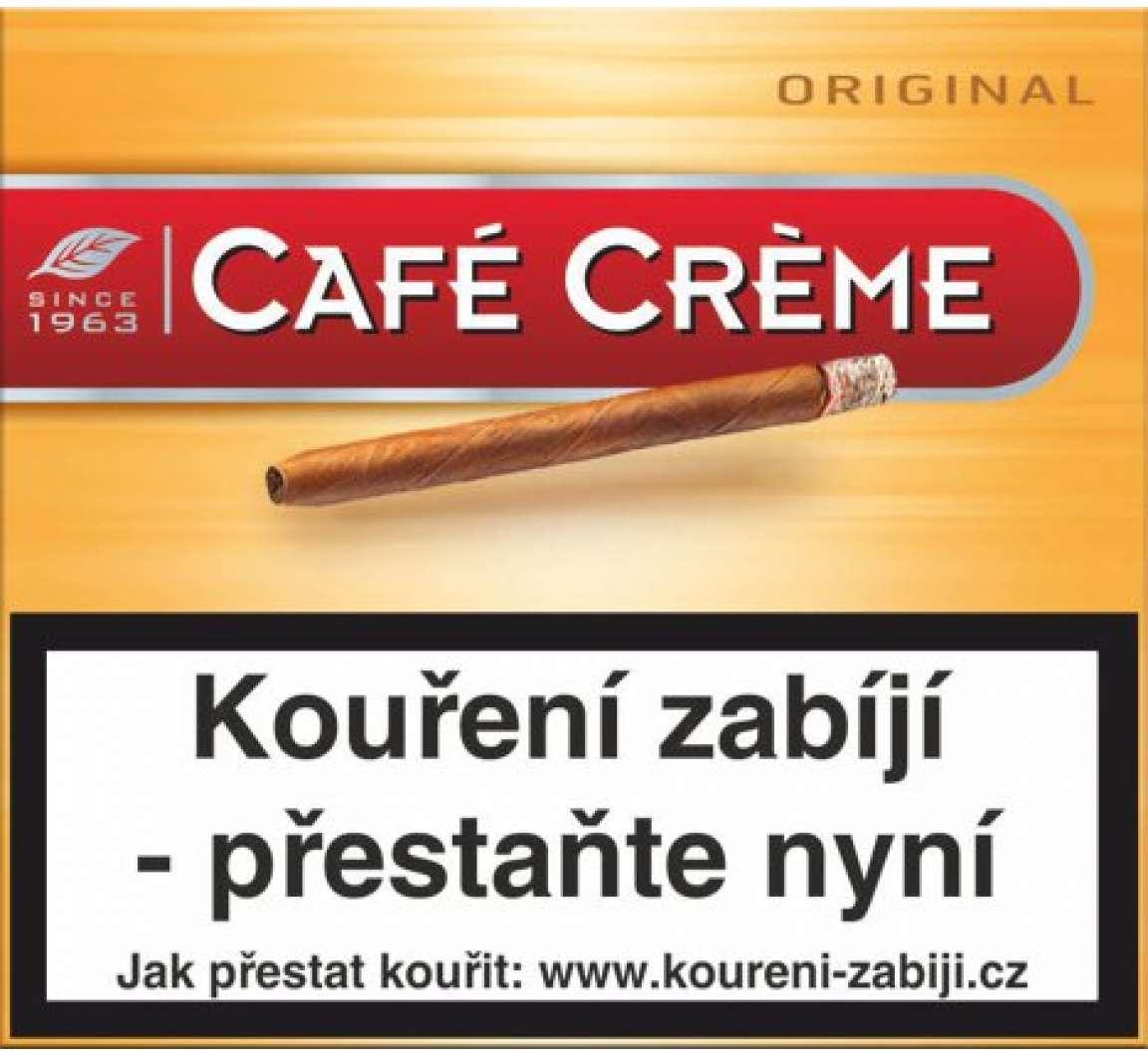 Café Créme 10ks