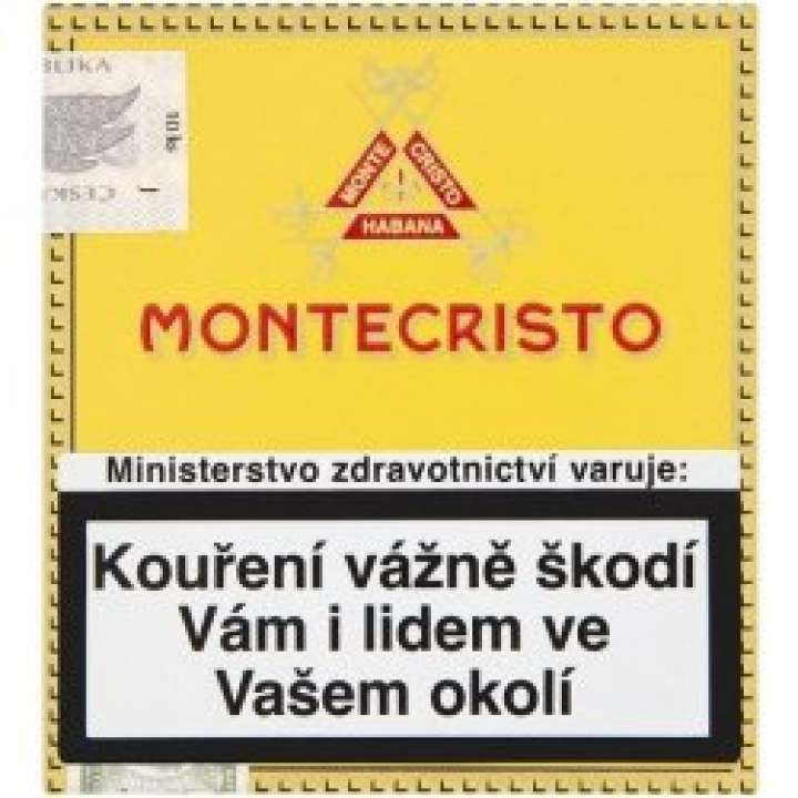 Montecristo Mini 10 ks