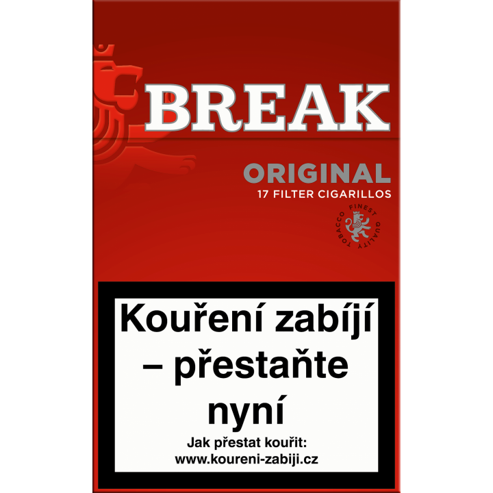Break Original 17
