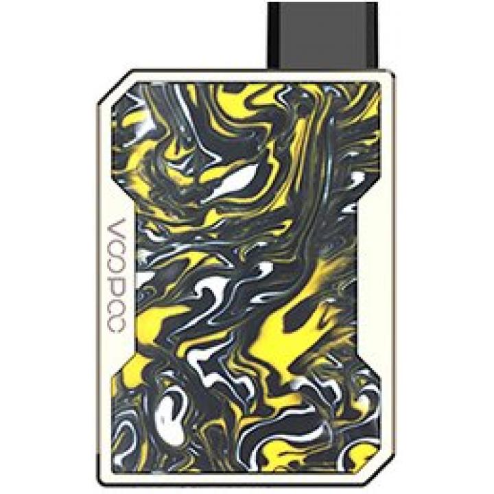 VOOPOO Drag Nano elektronická cigareta 750mAh Ceylon Yellow