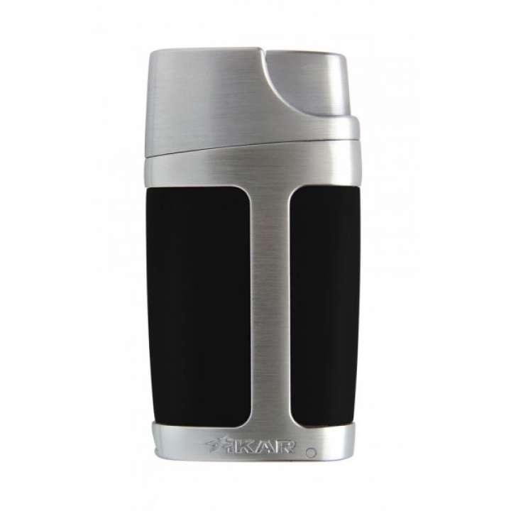 Zapalovač Xikar Element Black - doutníkový 550BK