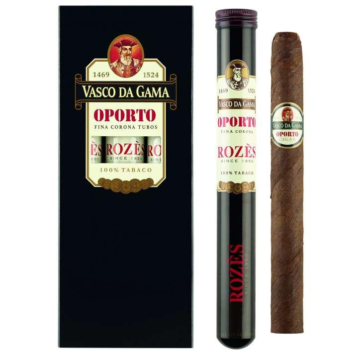 Vasco da Gama Oporto 3ks