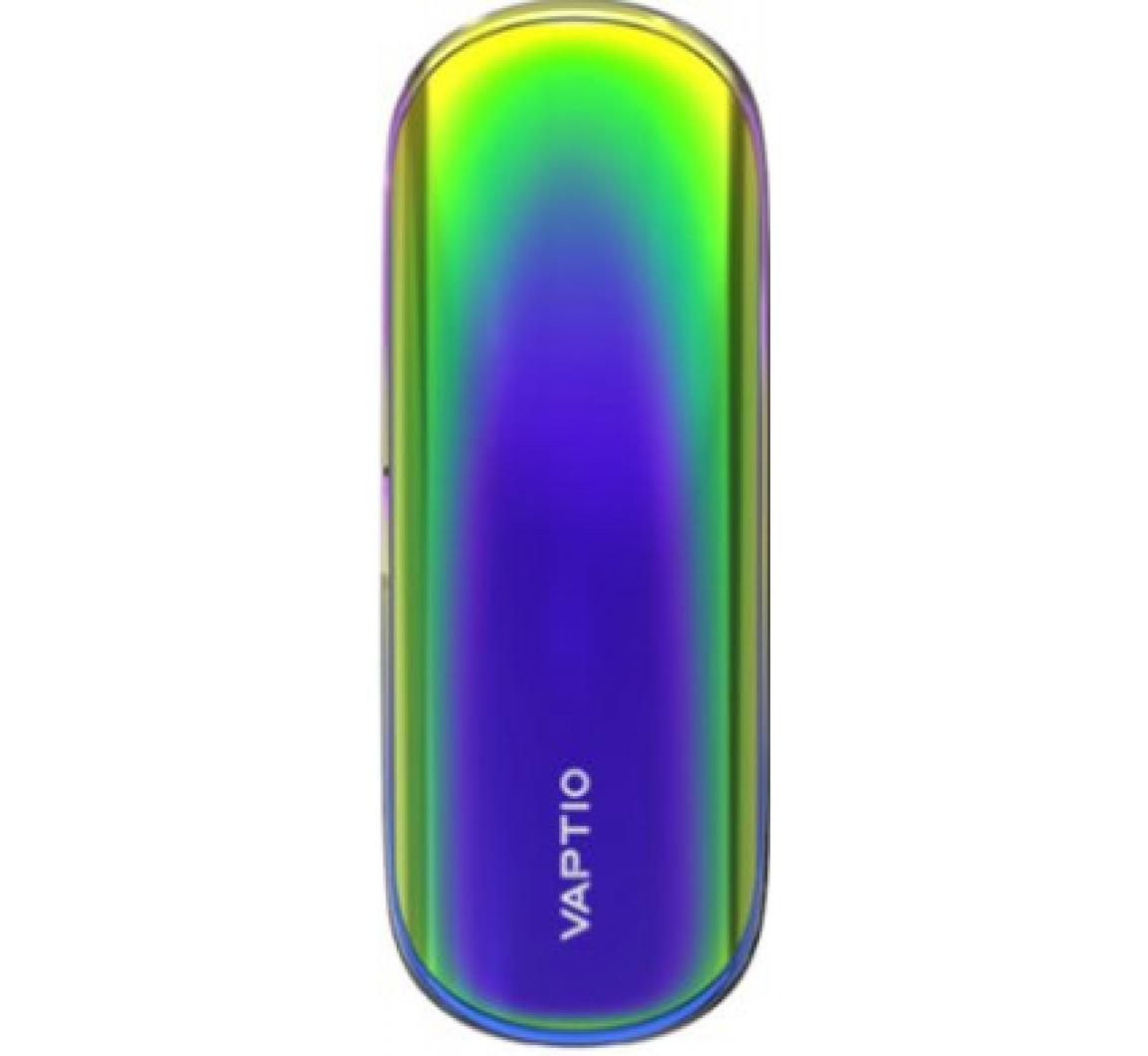 Vaptio Sleek elektronická cigareta 400 mAh Duhová 1 ks