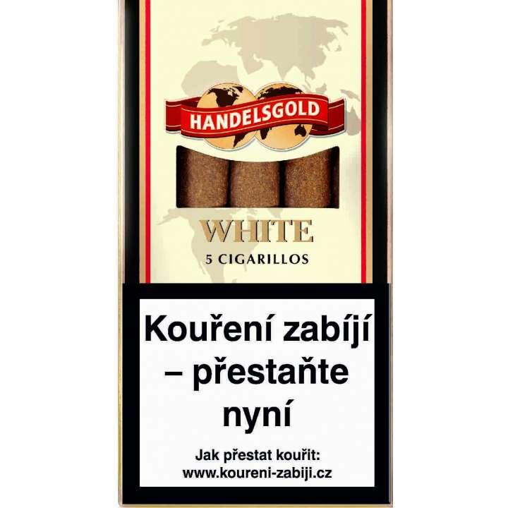 Handelsgold White 5ks