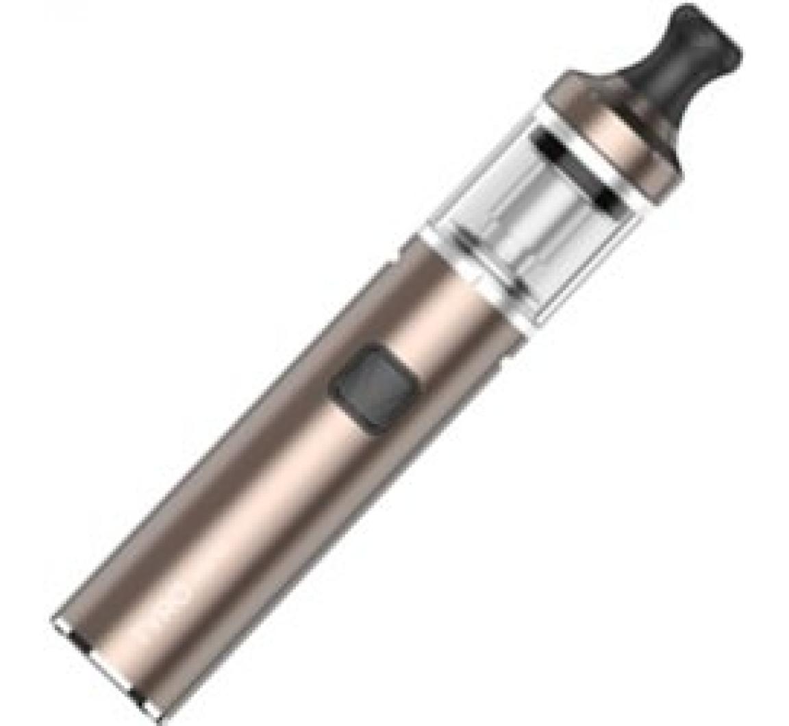 Vaptio Tyro Nano elektronická cigareta 900 mAh Bronze 1 ks