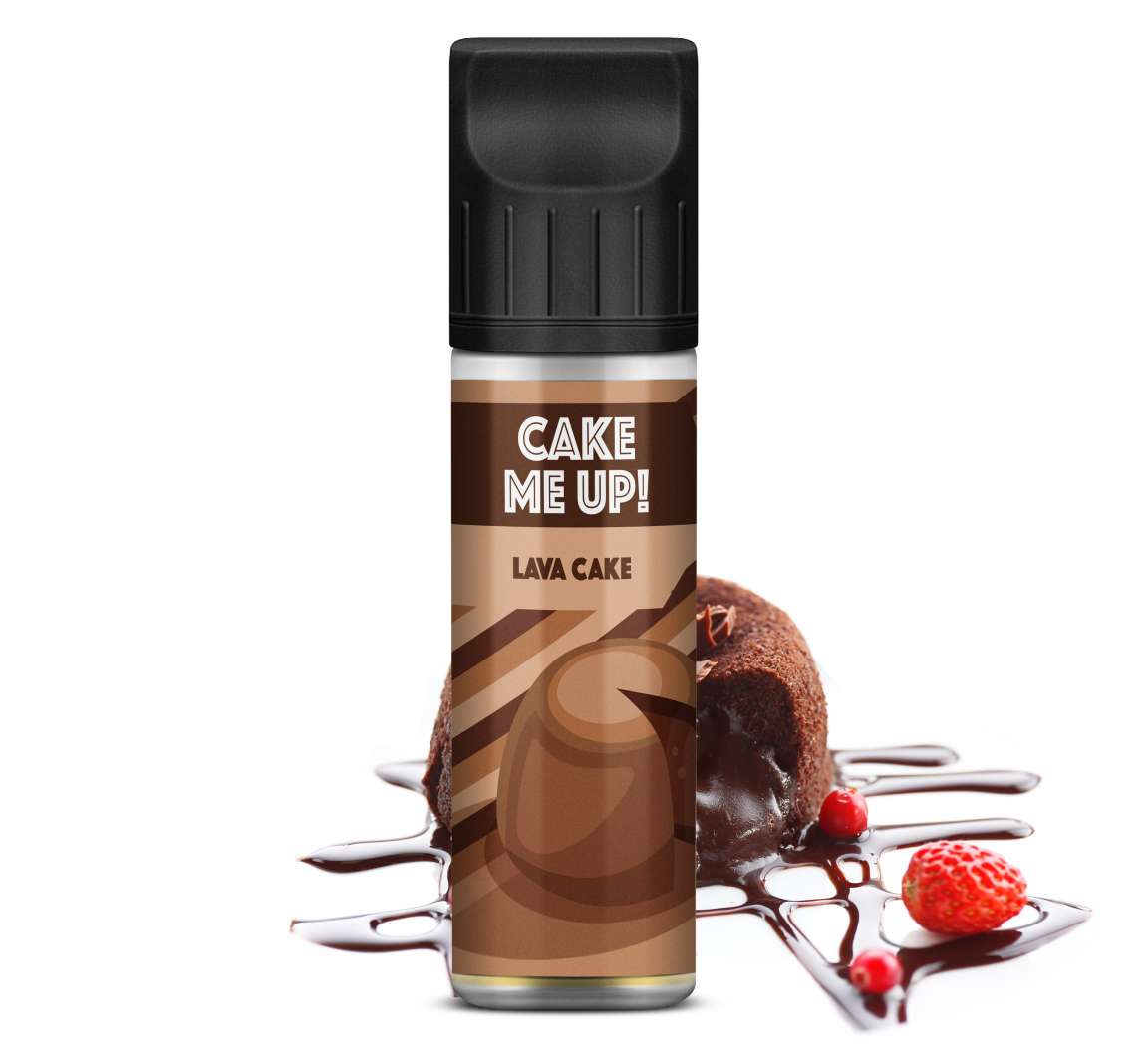 Cake Me Up - Lava Cakes 20ml