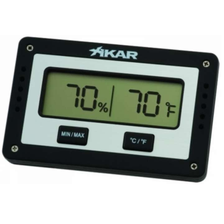 Hygrometer Xikar Digi 833XI